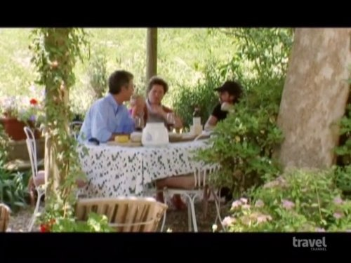 Tuscany (No Reservations Season 1)
