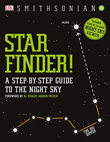 - Star Finder!: A Step-by-Step Guide to the Night Sky