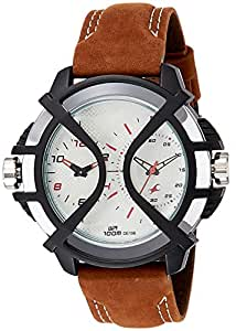 Amazon.com: Fastrack Men's Casual Wrist Watch with Analog ... Fastrack Watches For Women New Arrivals