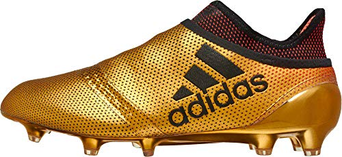 Adidas Metallic Athletic Black Gold Solar Uomo Red Da 4x8q4RS