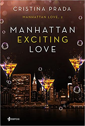 Manhattan Exciting Love: Manhattan Love, 2: 13 Erótica ...