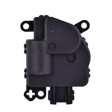 Amazon com: Ai CAR FUN HVAC Heater A/C Temperature Blend Air