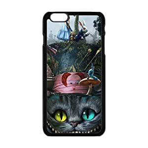 Alice in Bomberland Cell Phone Case for Iphone 6 Plus