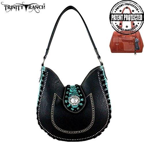 trinity-ranch-by-montana-west-floral-tooling-concho-concealed-carry-purse-black