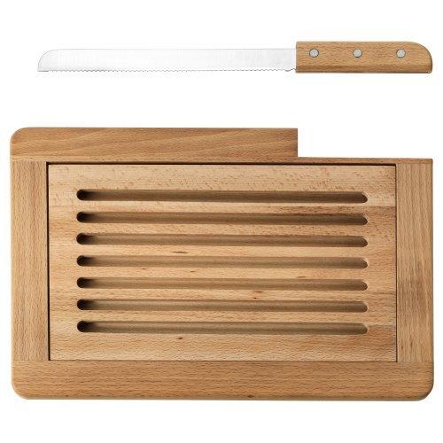 Amazon.com: IKEA BEFRIANDE 20233447 Tabla de cortar y ...