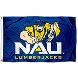 Northern Arizona Lumberjacks NAU University Large College Flag