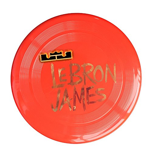 Greenday Power Forward King High Quality Plastic Sport Disc Red