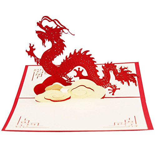 bleumoo-all-occasion-3d-pop-up-dragon-greeting-cards-birthday-cards-mothers-day-children-gifts