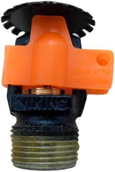 Amazon.com: Viking 08687MB/B VK532 - Bombilla de cristal ...