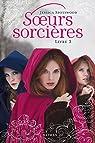 Soeurs sorcières, tome 3 par Jessica Spotswood