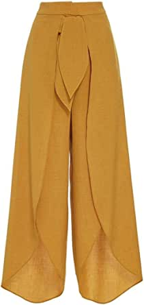 Straight Trousers Pant For Women