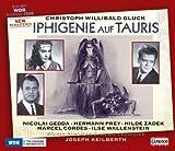 Iphigenie Auf Taurus by Gluck, C.W. Von (2009-02-24?