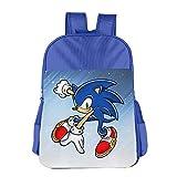 FUOALF Sonic The Hedgehog Kids