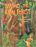 Saving the Rain Forest with Cammie and Cooper, Toni Diana Albert, 1929432038