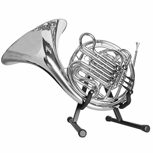 On-Stage FHS7201B French Horn Stand by OnStage (Image #1)