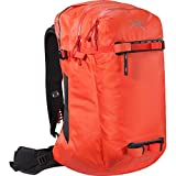 Arcteryx VoLtair 30L Backpack Cayenne Regular