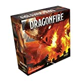 Catalyst Game Labs Dragonfire D&D Deckbuilding Game Board