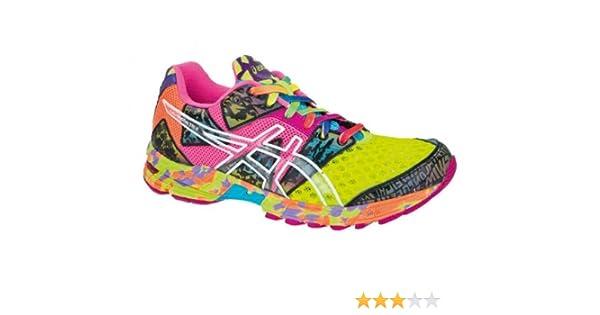 reputable site 8c1c9 fa2d3 Amazon.com   ASICS Lady Gel-Noosa TRI 8 Running Shoes - 11 - Pink   Running