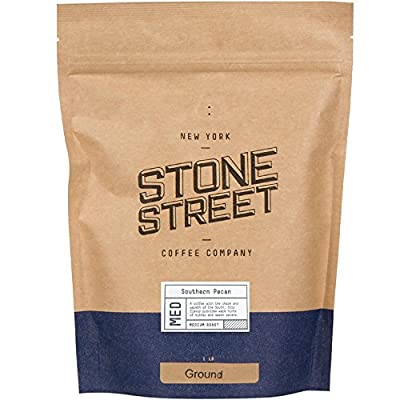 Ground Flavored Coffee