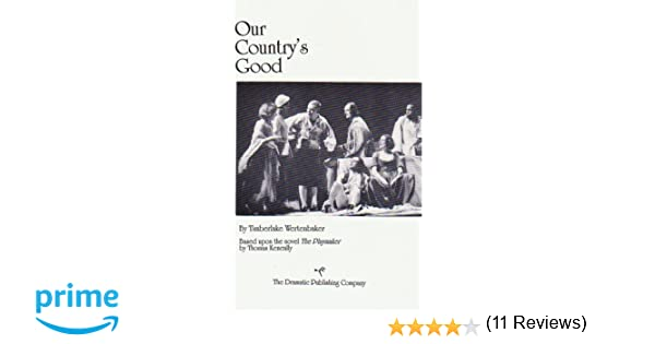 Amazon our countrys good 9780871293428 timberlake amazon our countrys good 9780871293428 timberlake wertenbaker books fandeluxe Gallery