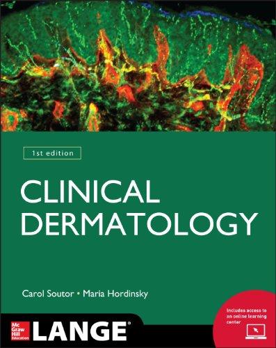 Clinical Dermatology  Lange Medical Books