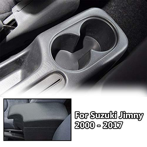 Dual Layer Car Armrest Fit For Suzuki Jimny 2000-2
