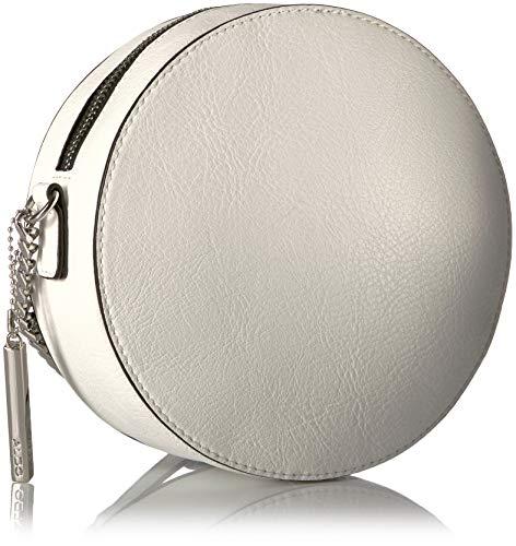 Silver Aldo Mujer Hardware White Circus Para With SSq70X