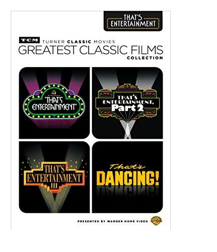 Tcm Greatest Classic Films  Thats Entertainment