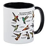 CafePress - Hummingbirds Of North America Mug - Unique Coffee Mug, Coffee Cup