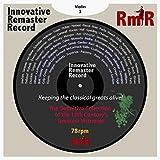 Elfin Dance (rec. 1901, USA/ single face record/ Columbia Phonograph Co.: No.1458)