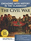Engaging with History in the Classroom, Carol Tieso and Janice Robbins, 1618212559