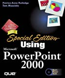 img - for Special Edition Using Microsoft PowerPoint 2000 by Patrice-Anne Rutledge (1999-05-16) book / textbook / text book