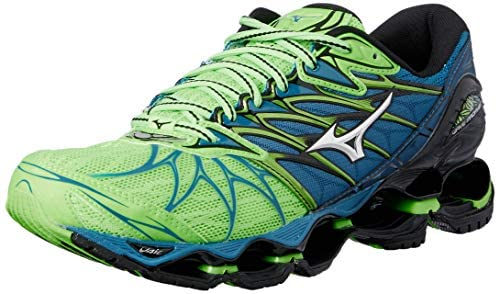 mizuno wave prophecy 2 women's lacrosse