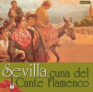 Sevilla, Cuna del Cante Flamenco