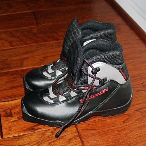Salomon Escape 5 Nordic Ski Boot for Boys -