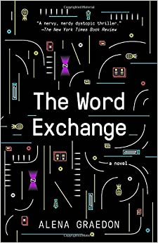 Book The Word Exchange