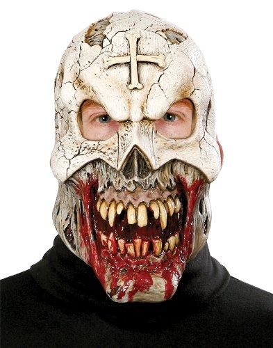 Voodoo Priest]()