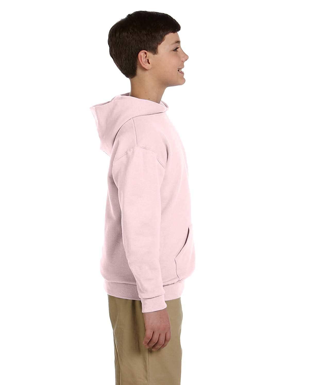 Jerzees Big Boys Drawcord Pullover Hooded Sweatshirt 996Y