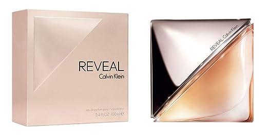 Calvin Klein Reveal Women EDP, 100ml : Amazon.in: Beauty