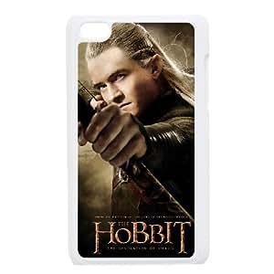 iPod Touch 4 Case White The Hobbit E1322867