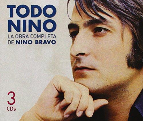 Nino Bravo - Nino Bravo 50 Aniversario Disc - Zortam Music