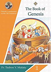 The Book of GENESIS (Patristic Commentary on the Old Testament 1)