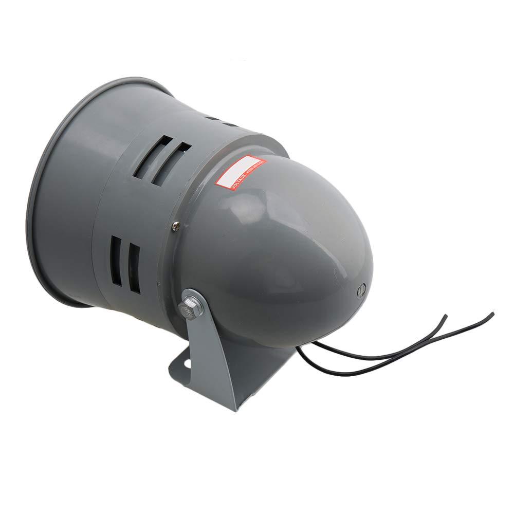 Amazon.com: Mxfans AC110V MS-290 - Alarma de sonido, diseño ...