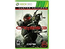 Crysis 3 (Hunter Edition) - Xbox 360