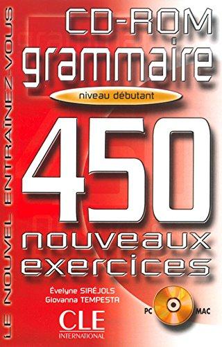 450 grammaire - 9