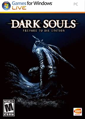Amazon com: Dark Souls: Prepare To Die Edition [Online Game Code