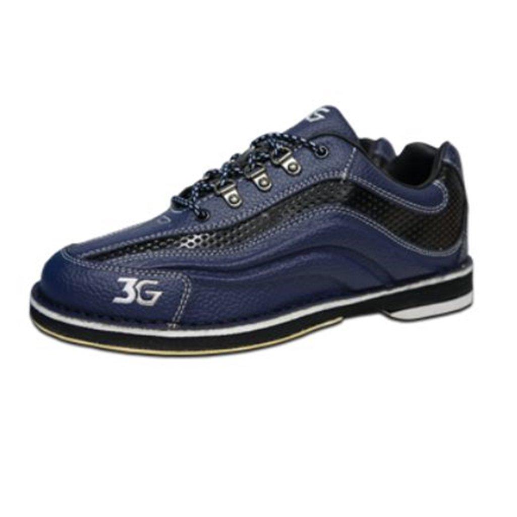 3G Mens Sport Ultra Bowling Shoes- Blue/Black