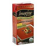 Imagine Soup, Garden Tomato 32.0 OZ (Pack of 12)