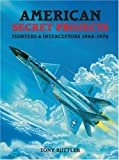 American Secret Projects, Tony Buttler, 1857802640