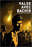 img - for Valse avec Bachir book / textbook / text book
